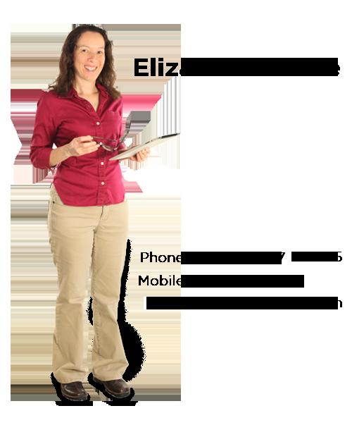 Elizabeth Vilece